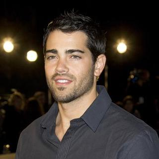 "Jesse Metcalfe in ""Cloverfield"" Los Angeles Premiere - Arrivals"