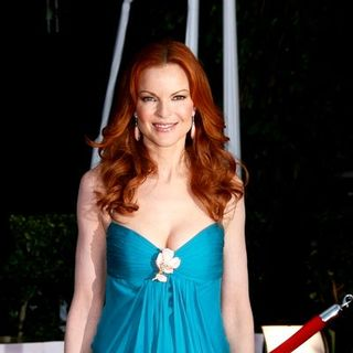 Marcia Cross in 14th Annual Screen Actors Guild Awards - Arrivals