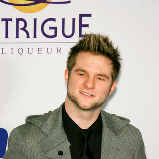 Blake Lewis in 2008 Clive Davis Pre-GRAMMY Party - Arrivals