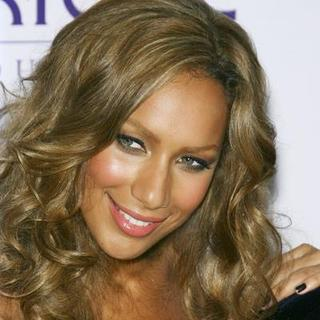 Leona Lewis in 2008 Clive Davis Pre-GRAMMY Party - Arrivals