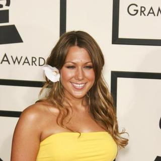 Colbie Caillat in 50th Annual GRAMMY Awards - Arrivals