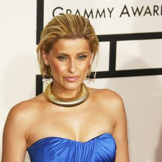 Nelly Furtado in 50th Annual GRAMMY Awards - Arrivals