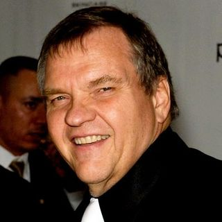 Meat Loaf in 18th Annual Night of 100 Stars Gala