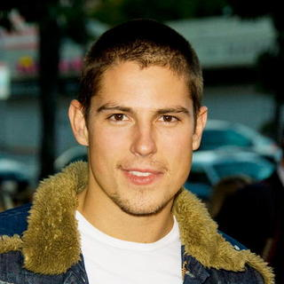 "Sean Faris in ""Stop-Loss"" Los Angeles Premiere - Arrivals - CSH-041463"