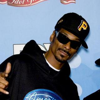 Snoop Dogg - Idol Gives Back 2008 - Arrivals