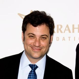 Jimmy Kimmel in 19th Annual GLAAD Media Awards - Red Carpet