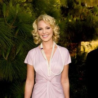 Katherine Heigl Photos