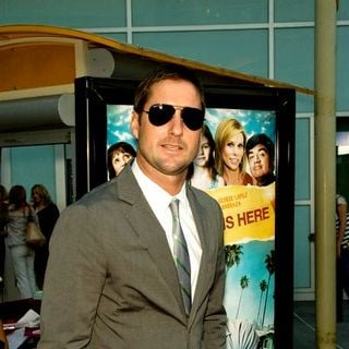 "Luke Wilson in ""Henry Poole is Here"" Los Angeles Premiere - Arrivals"