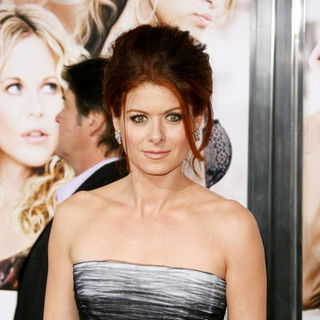 "Debra Messing in ""The Women"" Los Angeles Premiere - Arrivals"