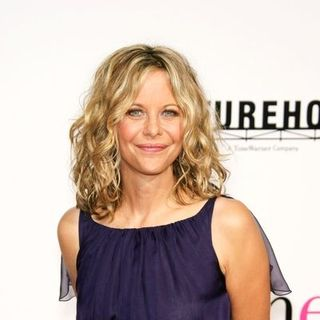 "Meg Ryan in ""The Women"" Los Angeles Premiere - Arrivals"