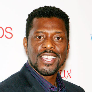 "Eamonn Walker in ""Cadillac Records"" Los Angeles Premiere - After Party - Arrivals"