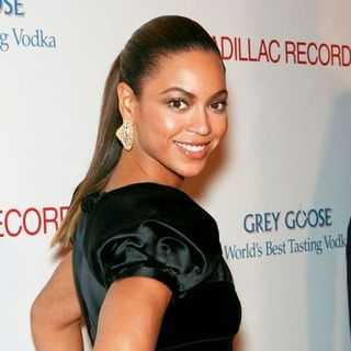 "Beyonce Knowles in ""Cadillac Records"" Los Angeles Premiere - After Party - Arrivals"