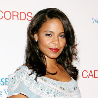 "Sanaa Lathan in ""Cadillac Records"" Los Angeles Premiere - After Party - Arrivals"