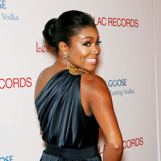 "Gabrielle Union in ""Cadillac Records"" Los Angeles Premiere - After Party - Arrivals"