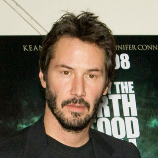 Keanu Reeves in Science and Hollywood Unite at Caltech with a Special Panel Discussion