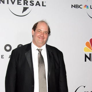 Brian Baumgartner in 66th Annual Golden Globes NBC After Party - Arrivals - CSH-050251