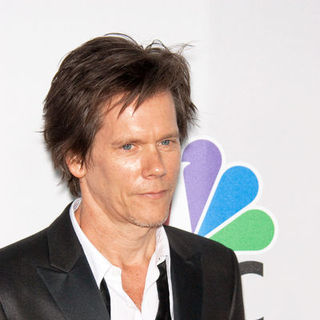 Kevin Bacon in 66th Annual Golden Globes NBC After Party - Arrivals