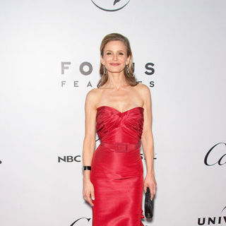 Kyra Sedgwick in 66th Annual Golden Globes NBC After Party - Arrivals