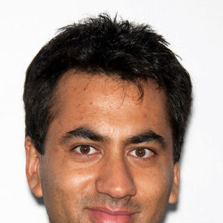 Kal Penn in 66th Annual Golden Globes NBC After Party - Arrivals