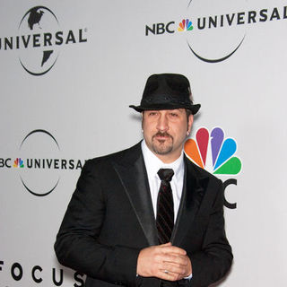 Joey Fatone in 66th Annual Golden Globes NBC After Party - Arrivals
