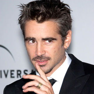 Colin Farrell in 66th Annual Golden Globes NBC After Party - Arrivals