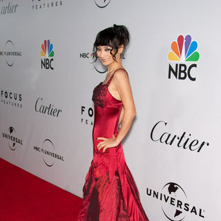 Bai Ling in 66th Annual Golden Globes NBC After Party - Arrivals