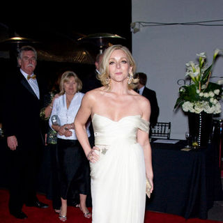 Jane Krakowski in 66th Annual Golden Globes NBC After Party - Arrivals