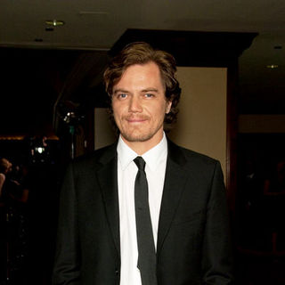Michael Shannon in 61st Annual DGA Awards - Arrivals