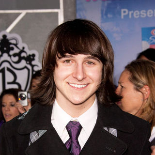 "Mitchel Musso in ""Jonas Brothers: The 3D Concert Experience"" World Premiere - Arrivals"