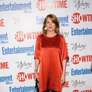 "Laurel Holloman in ""The L Word"" Red Carpet Farwell Event - Arrivals"