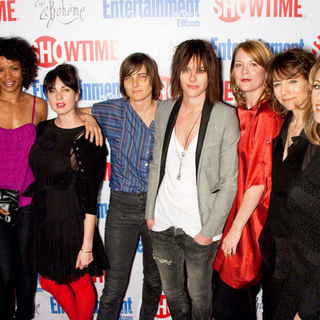 """The L Word"" Red Carpet Farwell Event - Arrivals"