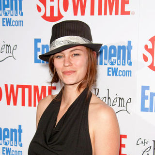 "Cassidy Freeman in ""The L Word"" Red Carpet Farwell Event - Arrivals"
