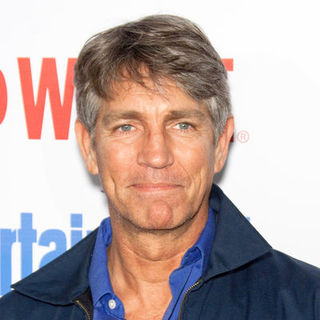 "Eric Roberts in ""The L Word"" Red Carpet Farwell Event - Arrivals"