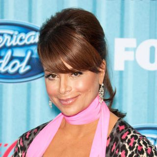 Paula Abdul - American Idol Top 13 Party - Arrivals