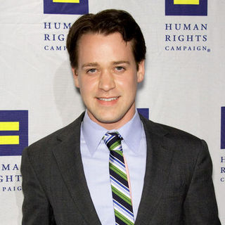 T.R. Knight in 2009 Human Rights Campaign Los Angeles Gala