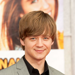 "Jason Earles in ""Hanna Montana: The Movie"" World Premiere - Arrivals"