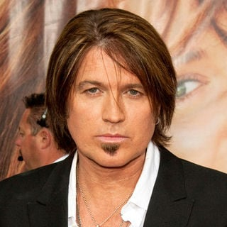 "Billy Ray Cyrus in ""Hanna Montana: The Movie"" World Premiere - Arrivals"