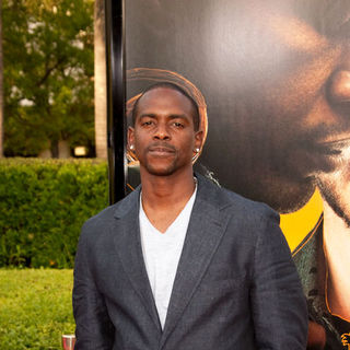 "Keith Robinson in ""The Soloist"" Los Angeles Premiere - Arrivals"