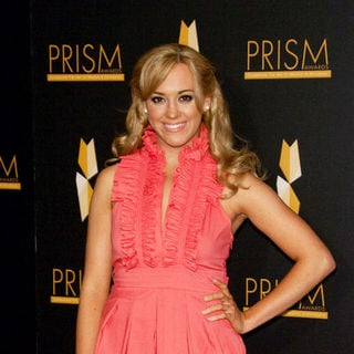 Andrea Bowen in 2009 PRISM Awards - Arrivals