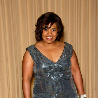 Chandra Wilson in 2009 PRISM Awards - Arrivals