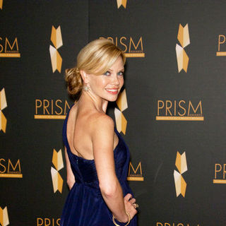 Sarah Jane Morris in 2009 PRISM Awards - Arrivals