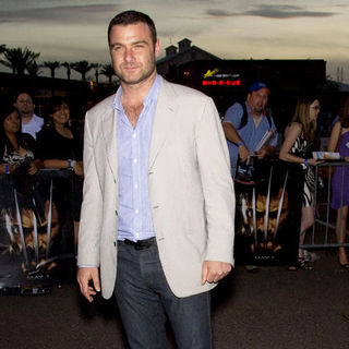 "Liev Schreiber in ""X-Men Origins: Wolverine"" World Premiere - Arrivals"