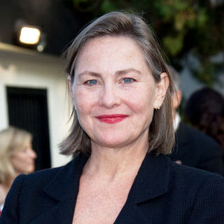 "Cherry Jones in ""24"" Season Seven Finale and DVD Release Party - Arrivals"