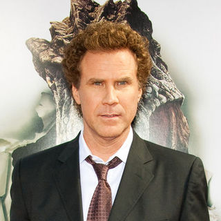 "Will Ferrell in ""Land of the Lost"" Los Angeles Premiere - Arrivals"