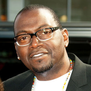 "Randy Jackson in ""Land of the Lost"" Los Angeles Premiere - Arrivals"