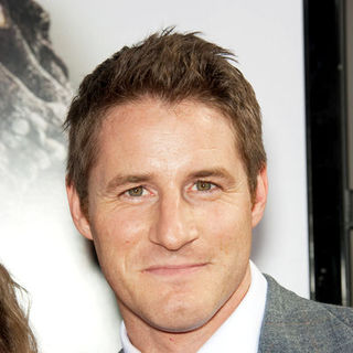 "Sam Jaeger in ""Land of the Lost"" Los Angeles Premiere - Arrivals"