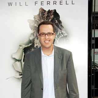 "Jared Fogle in ""Land of the Lost"" Los Angeles Premiere - Arrivals"