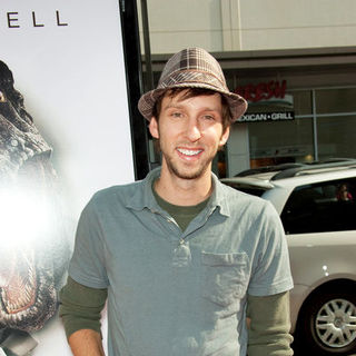 "Joel David Moore in ""Land of the Lost"" Los Angeles Premiere - Arrivals"