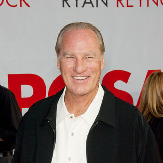 "Craig T. Nelson in ""The Proposal"" Los Angeles Premiere - Arrivals - CSH-054767"