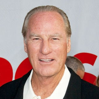 "Craig T. Nelson in ""The Proposal"" Los Angeles Premiere - Arrivals - CSH-054768"